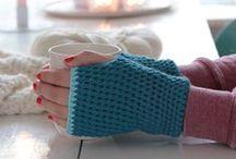 Crochet ★ inspirations