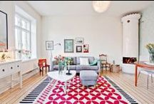 Scandinavian Design: I adore it!