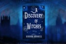 All Souls Trilogy / by Deborah Harkness