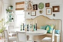 Dining Rooms / by BedandBreakfast.com