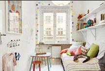 Kids room ★ inspirations