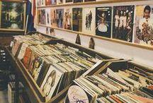 Music Rocks My World / by Lexie Ethridge