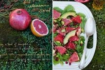 eat better / by Jennifer Robinson
