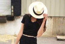 Style & Fashion / by Ali Haigis