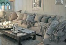 Dream Home Ideas / by Ali Haigis