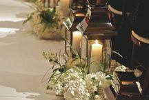 Weddings & Events / by Ali Haigis