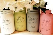 Marvelous Mason Jars