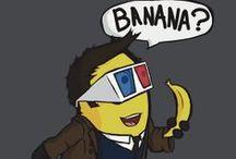 Super Heroes & Cartoons = Life is FUN!