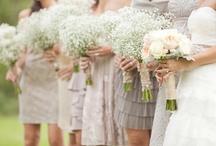 WEDDING / by Jessica Kenny