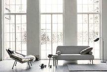 Interiors / Interiors and home decor