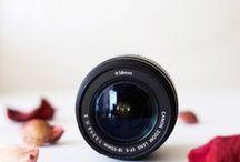 Photography - Tips & Ideas