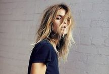 hair / by Kate R