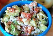 Health craze recipes / Healthy recipes