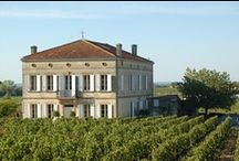 Inns on Vineyards / by BedandBreakfast.com