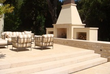 Pool and Patio Stone