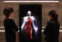 Art contemporani a la UB. Fundació Sorigué