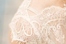 All things lace / by Ursula Halpin