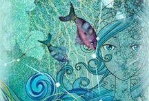 Pisces / by Ali Haigis