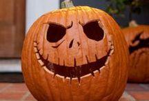Halloween  / by Jennifer Pellek Hoffman