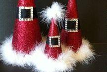 Christmas / by Jennifer Pellek Hoffman