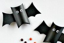 Holiday Ideas - Halloween