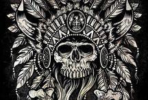 Tattoo / by Katie