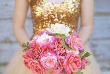 Technicolor Wedding / by Jennifer Pellek Hoffman