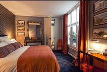Urban Inns / Explore chic bed and breakfasts in the heart of some of the world's largest cities