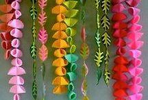 Guirnaldas-garlands
