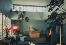 Interior / by R Lee