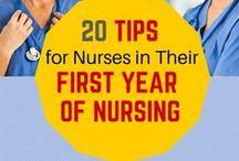 Nursing - job