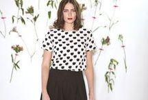 Brands We ♡: Poppy Lux / Poppy Lux's dresses make a statement with digi-print designs.