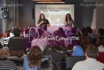 Creando nuestro Negocio Online / El paso a paso de nuestro camino creando nuestro propio negocio online en http://www.javieryeva.com/ y en nuestro blog http://blog.javieryeva.com/