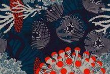 Textile Patterns / Classic textile patterns