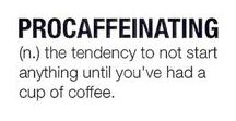But first... / But first... coffee. All the caffeine inspiration you need to get you through your day.