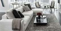 Interiors & Spaces / Home decor and design that inspires us.