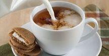 Tea Time / Tea recipes, tea cups, and tea beauty.
