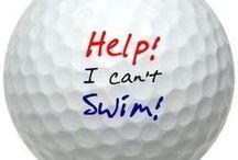 Golf Stuff ⛳️