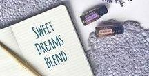 Essential Oil Diffuser Blends / doTERRA essential oils, essential oil diffusers, and our favorite essential oil diffuser blends!