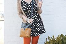 Fashion: Outfits I Would Wear / by The Hip Housewife | Rachel Viator