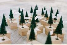 Christmas Ideas / by Craftori - arts . crafts . vintage