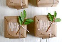 packaging ideas / by Craftori - arts . crafts . vintage