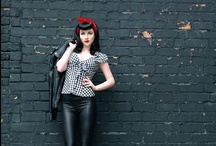 Fashion: Rockabilly Style / by The Hip Housewife | Rachel Viator