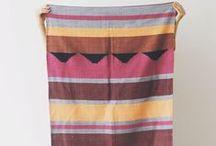 textiles / by meridith ryan osifchin