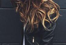 hair. / by Jordan Trannel