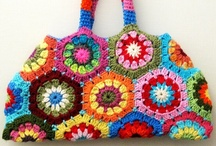 Gorgeous crochet / Crochet lovely things