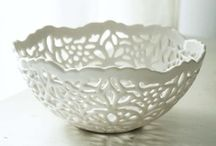 Ceramics / by Craftori - arts . crafts . vintage