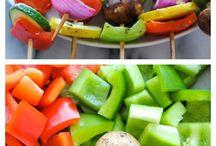 yum, food and drinks! / by Dana Friedman