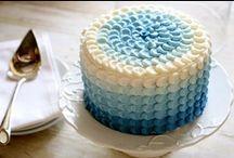 Cake Decor Ideas / by Rachael Garcia