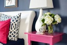 decorating / by tammy spence